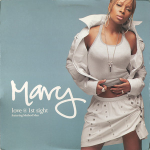 Mary J Blige - Love @ 1st Sight feat. Method Man (12inch) Hot Sex ネタ [r&b/soul] 試聴 fps7627-15