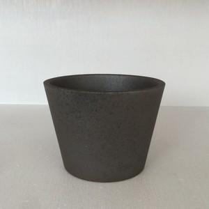 SyuRo / 炻器 bowl SM グレー