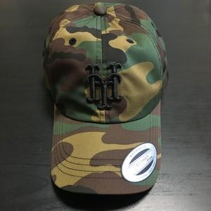YH Mets Low Cap (CAMO)