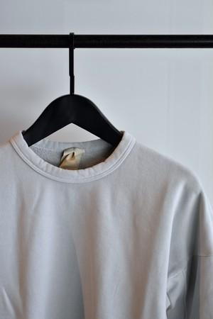 Ten c Crew Neck Sweatshirt Stone