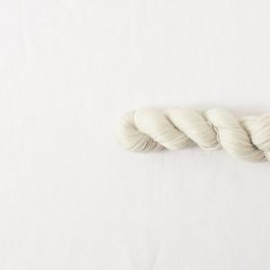 風花 (Alpaca Silk Cashmere)