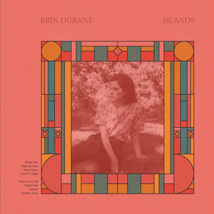 Erin Durant「Islands」(Keeled Scales)