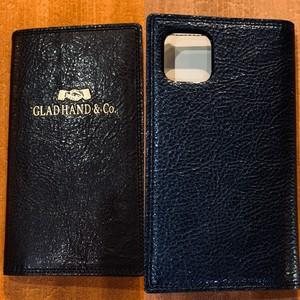 【GLAD HAND】グラッドハンド 「I PHONE 11 CASE」 I PHONE 11 ケース
