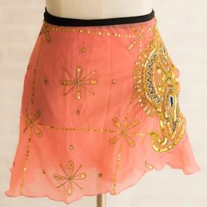 Queen Coral Pink