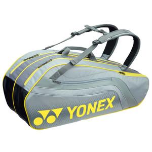 ラケットバッグ6(リュック付)<テニス6本用>BAG1812R