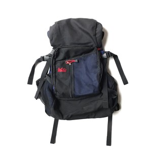 """ REI "" Nylon Back Pack"
