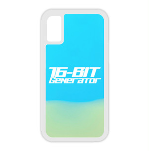 16-BIT Generator  Smartphone Case【01SUMMER KITE】