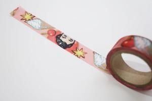 マスキングテープ(BOY)