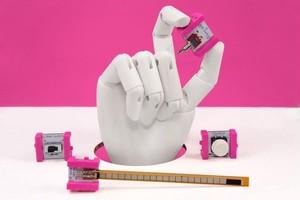 littleBits TOUCH IT リトルビッツ タッチイット【国内正規品】