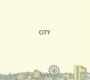 YMB 「city」