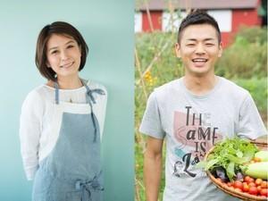 SHIORIとYOSHIKIのカンタン・おいしい野外料理教室 9/11(日)10:00〜13:00