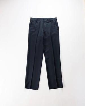 dark navy blue slacks