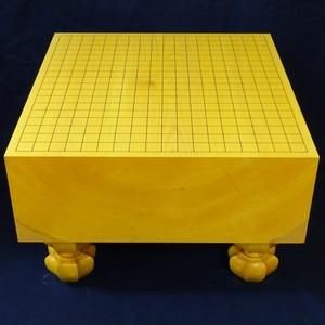 碁盤 日本榧 5寸