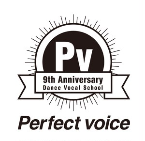 Tシャツ Perfectvoice  9th Anniversary