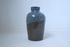 掛け分け壺 花瓶 germany
