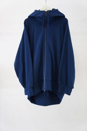 big hoodie -BLUE- / VUy