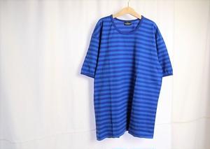 TASARAITA タサライタ Tシャツ【ブルー】