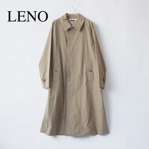 LENO/リノ・BAL COLLAR COAT
