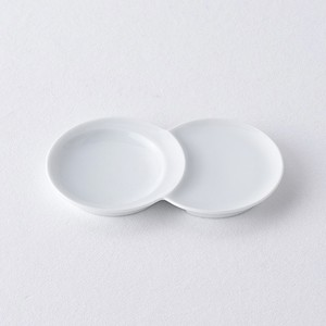 太白 小分け豆皿