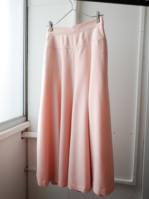 soft pink the trues skirt
