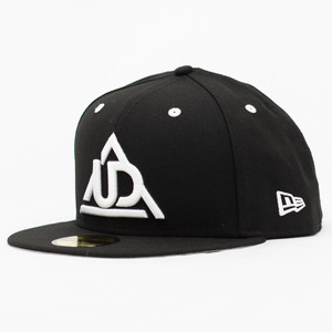 NEW ERA × UNO DOJO × 100A 59FIFTY *BLACK
