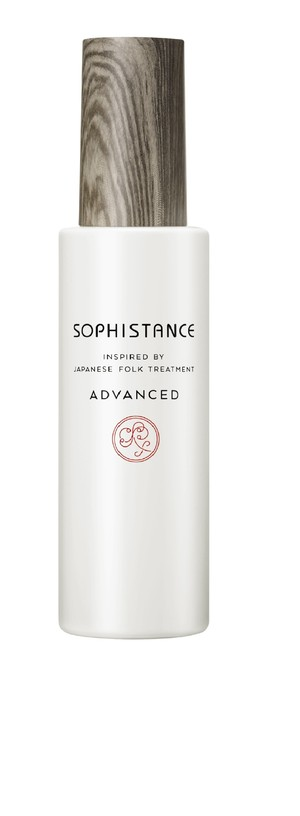 SOPHISTANCE ADVANCED   混合肌用
