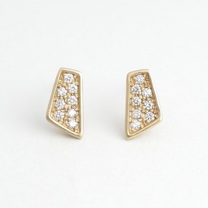 The Heritage trapezoid pierce