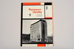 Pozemni stavby 1962/9
