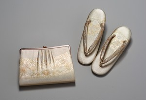 草履&バッグセット:レンタル商品