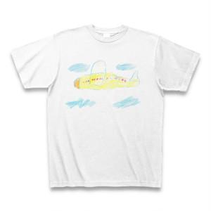 【tomohime様専用】子どものお絵かきTシャツ(PaPa Thanks)