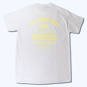 The SANDWICH CLUB Original T-Shirt