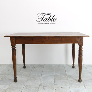 アンティークテーブル 110