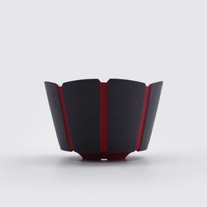 <限定予約販売> NINJYA POT - 鎧8 Sサイズ 赤