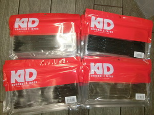 KID G2カーリー10インチ