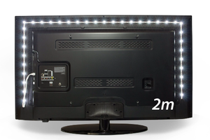 Luminoodle TV backlight (2.0m)
