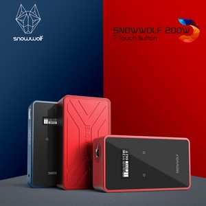 SNOWWOLF C PLUS by Laisimo