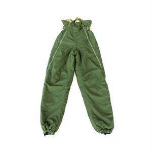 USED / Sweden Military M90 Cold Weather Over Pants