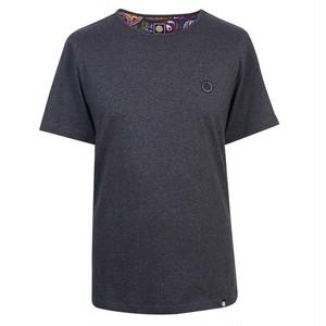 プリティーグリーン SS BASIC MITCHEL クルーネック Tシャツ
