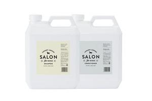 【SALON FOR DOGS】 ミネラル Pro 業務用セット 3.8L