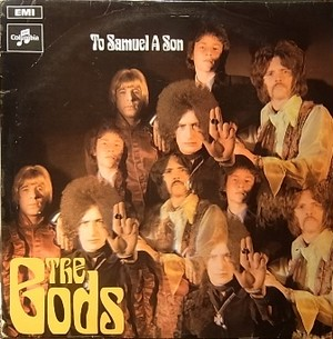 【LP】THE GODS/To Samuel A Son