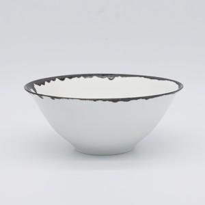 ラーメン鉢【WHITE】
