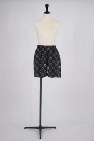 【ABOUT】Asis shorts