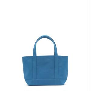daisyhillトートバッグ【M】ブルー