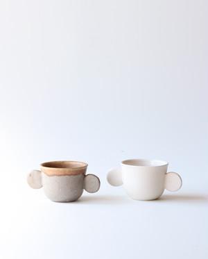 Pole コーヒーカップ
