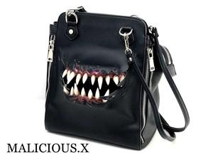 creature  2way bag