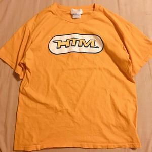 古着 90's hitomi Tシャツ L