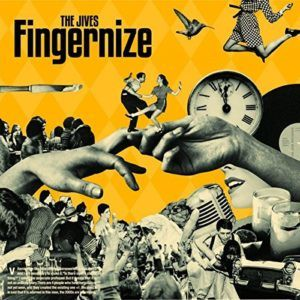 1st Album 『Fingernize』