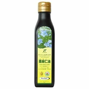 有機亜麻仁油(カナダ産)200ml