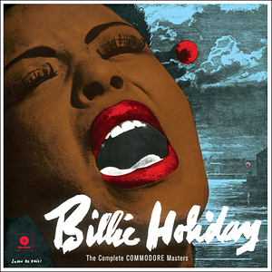 【新品LP】Billie Holiday / The Complete COMMODORE Masters