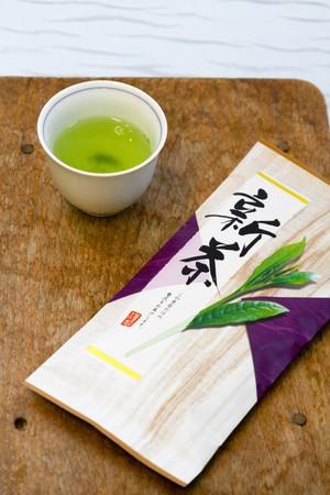 鹿児島県産上級新茶「常」